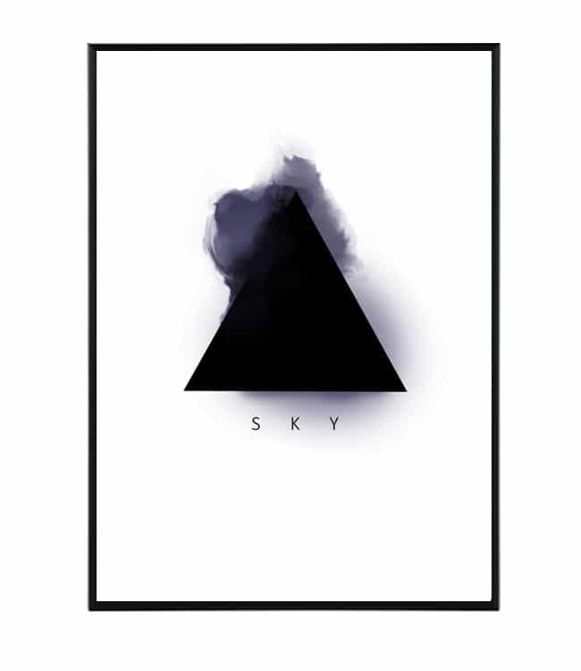 sky skandinavsky styl design studio la forma