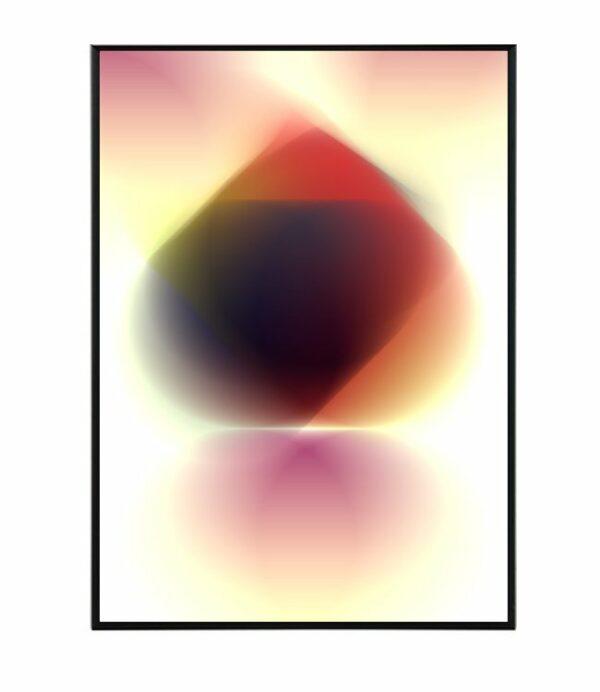 Abstrakt č.II 4