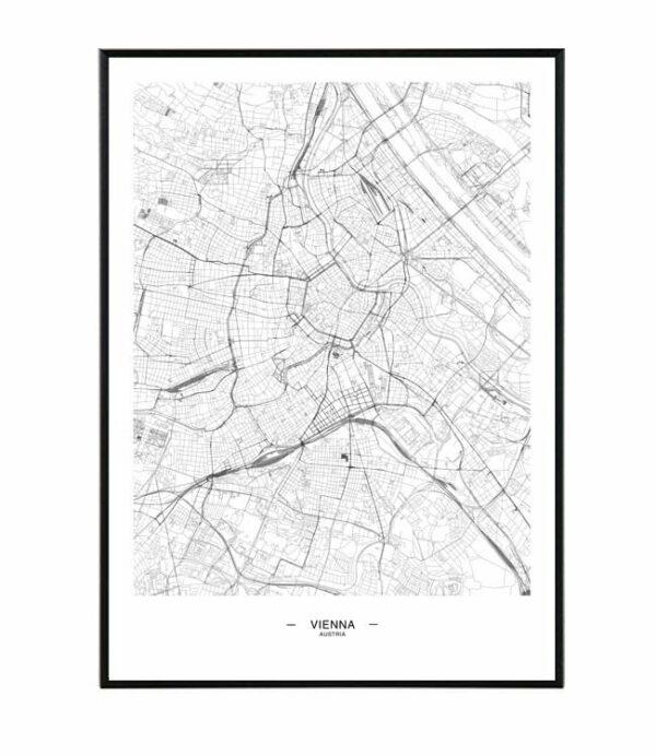 Vienna map 13