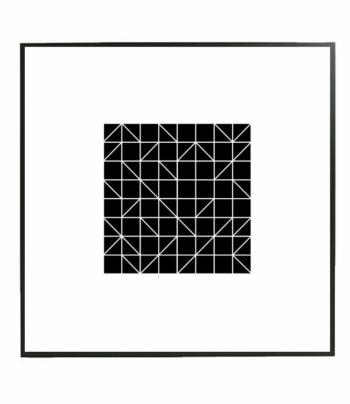 Black composition 3