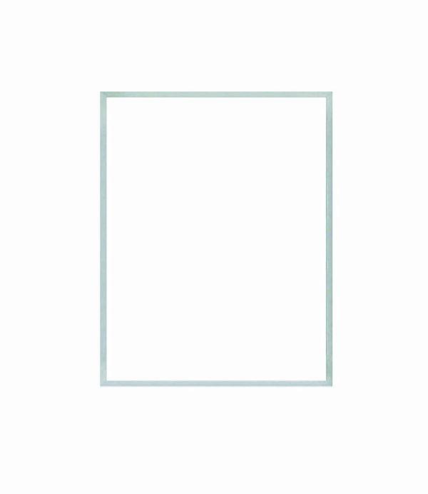 hliníkový rám NIELSEN stříbrná barva 30x40 cm 8