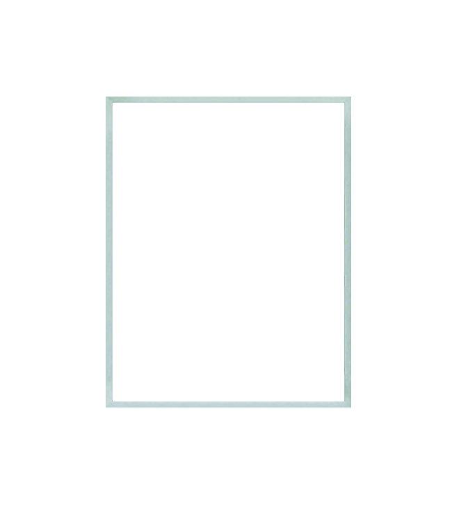 hliníkový rám NIELSEN stříbrná barva 30x40 cm 1