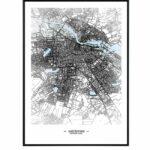 Amsterdam map 11