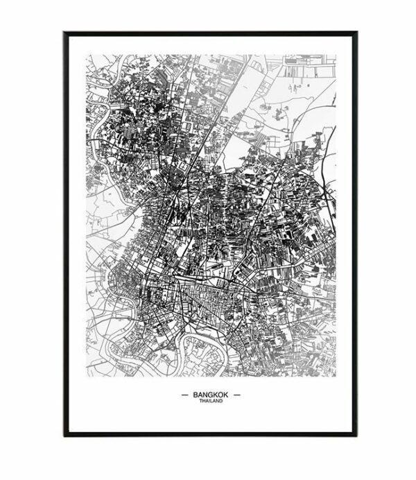 Bangkok map 27