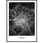 Manchester map 11