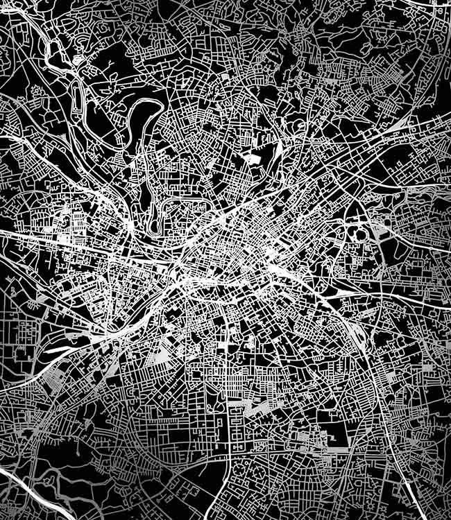 Manchester map 2