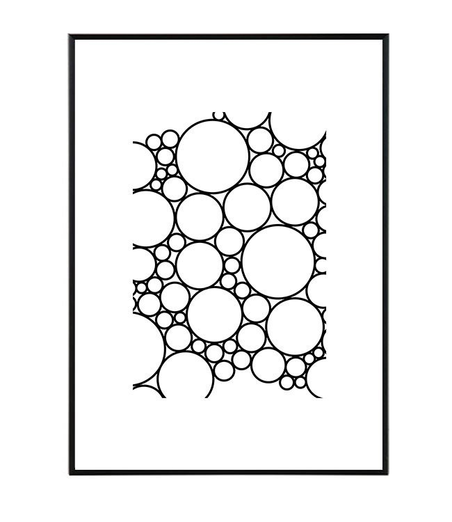 Bubbles II. 1