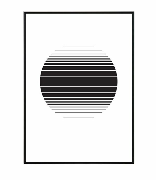 Horizontals 8