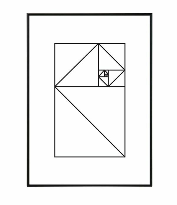 Golden ratio II. 9