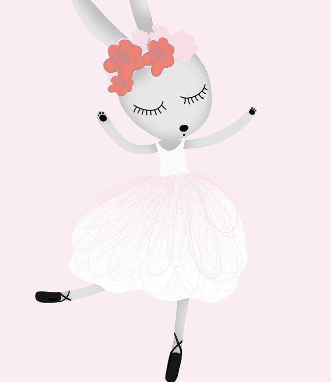 Ballet obraz design studio La forma