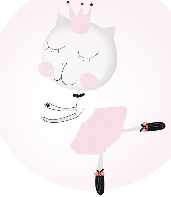 Pink princess 2