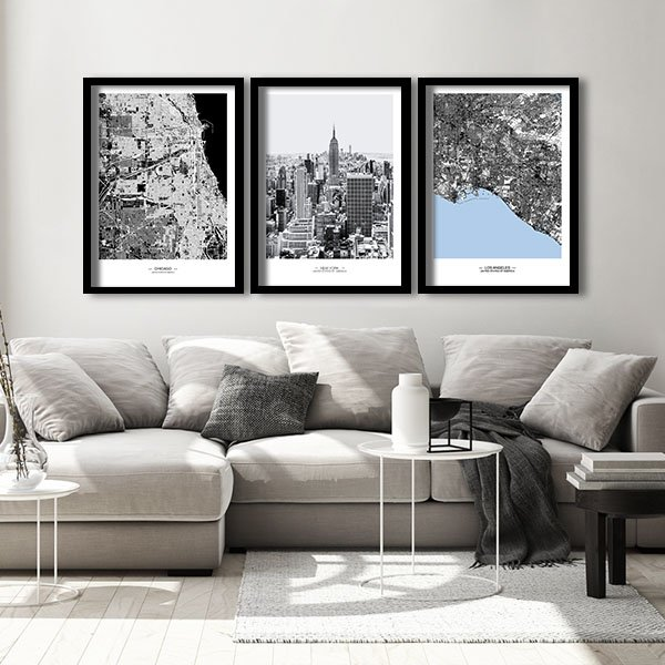gallery wall 170