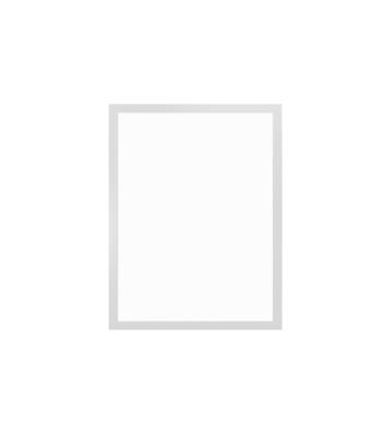 bílý dřevěný rám CLASSIC 30x40 cm 4