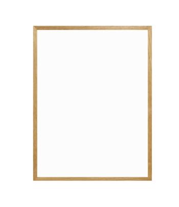 dubový rám LIGHT 50x70 cm 2