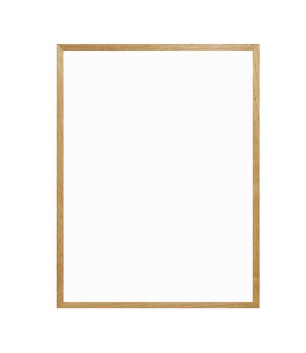 dubový rám LIGHT 50x70 cm 10
