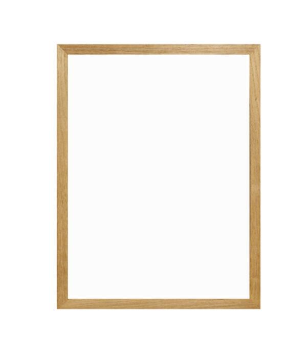 dubový rám CLASSIC 50x70 cm 2