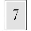 Number VII 1