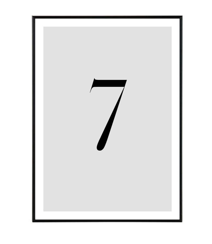 typografie plakat design studio Laforma