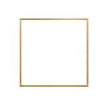 dubový rám LIGHT 50x50 cm 6