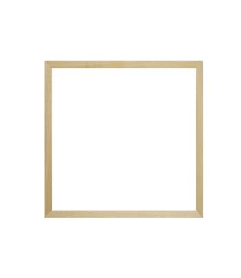 lipový rám CLASSIC 50x50 cm 3