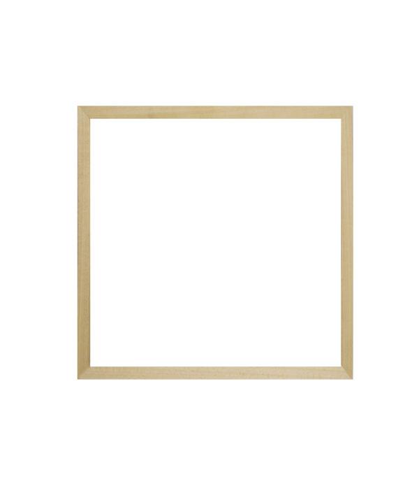 lipový rám CLASSIC 50x50 cm 5