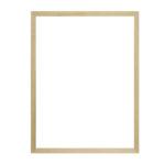 lipový rám CLASSIC 50x70 cm 6