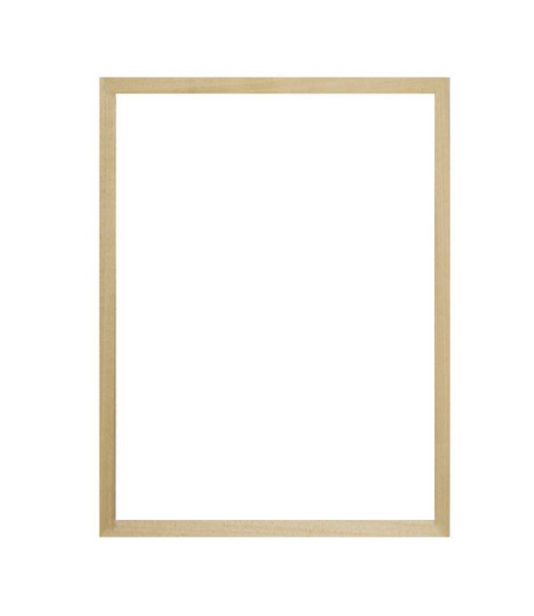 lipový rám CLASSIC 50x70 cm 8