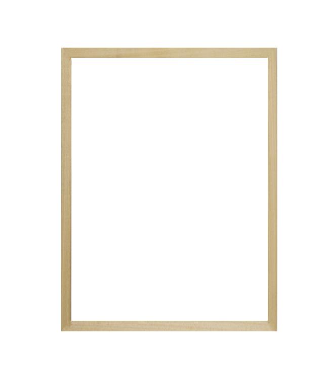 lipový rám 50×70 cm