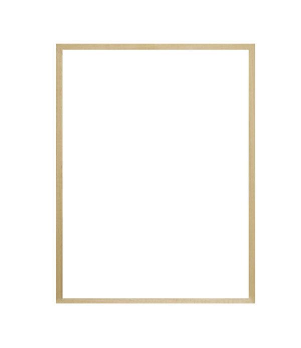lipový rám LIGHT 50x70 cm 6