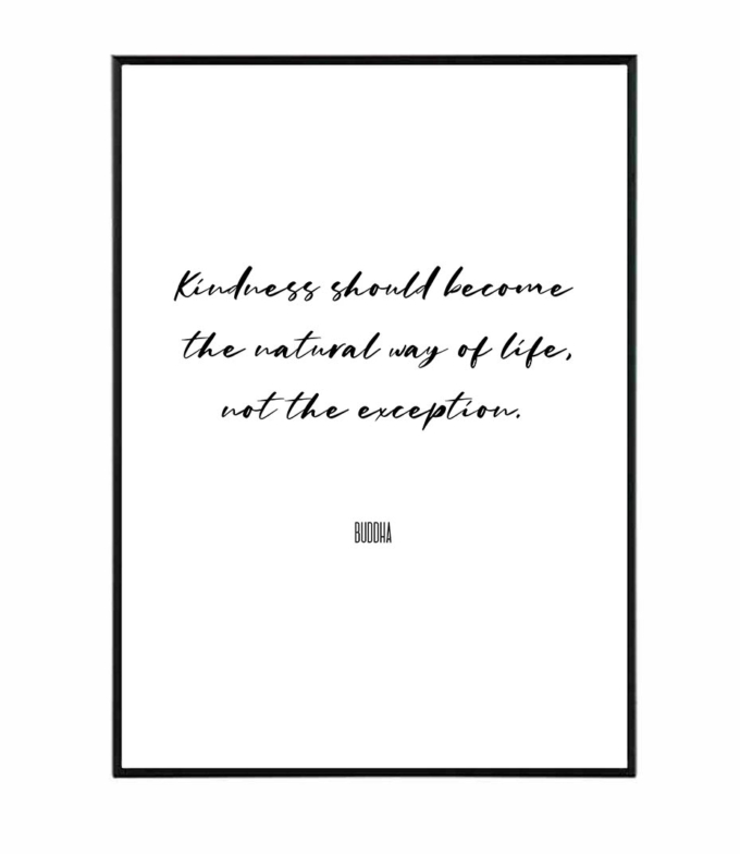 obraz citat laforma design studio