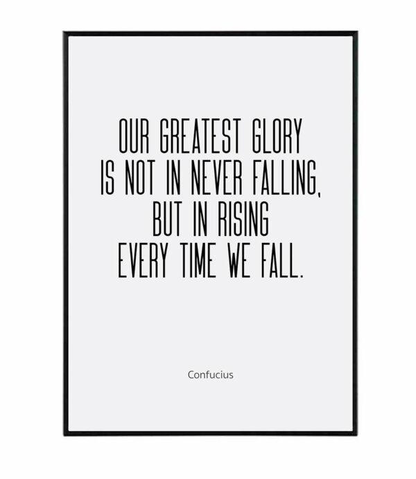 Glory 9