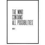 Mind 9