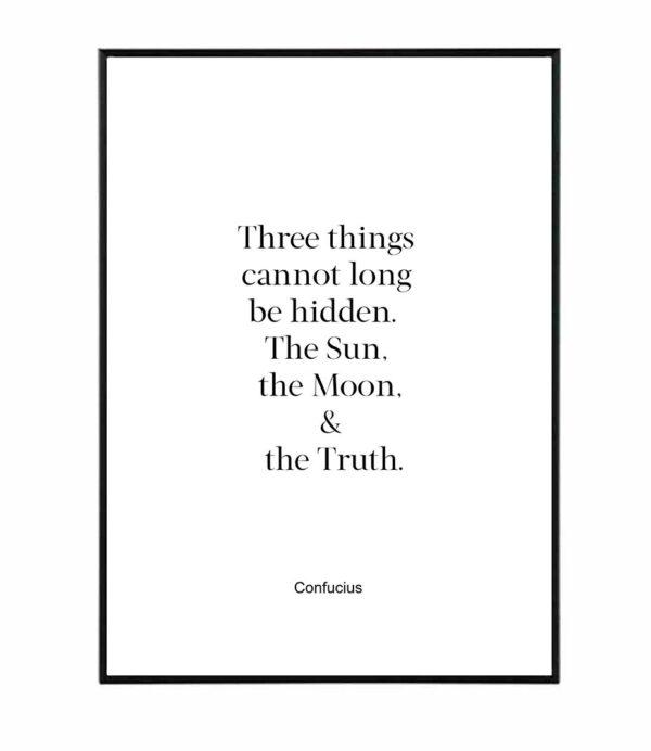 Truth 8