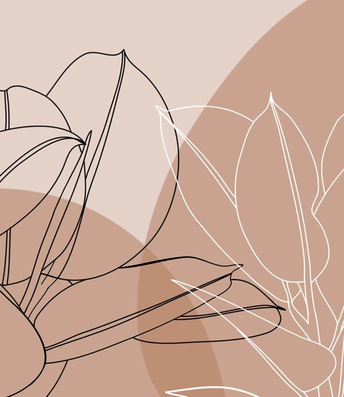 obraz skandinávský styl design studio la forma
