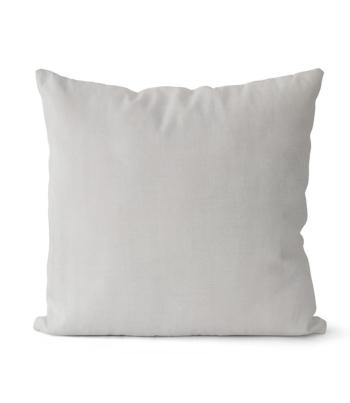 dekorativní povlak na polštář Full ve světle šedé barvě 40x40 cm 22