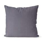 dekorativní povlak na polštář Full v tmavě šedé barvě 40x40 cm 7