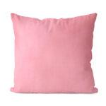 dekorativní povlak na polštář Full v růžové barvě 40x40 cm 7
