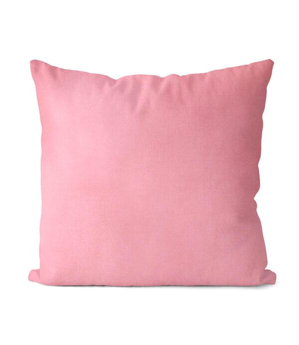 dekorativní povlak na polštář Full v růžové barvě 40x40 cm 3