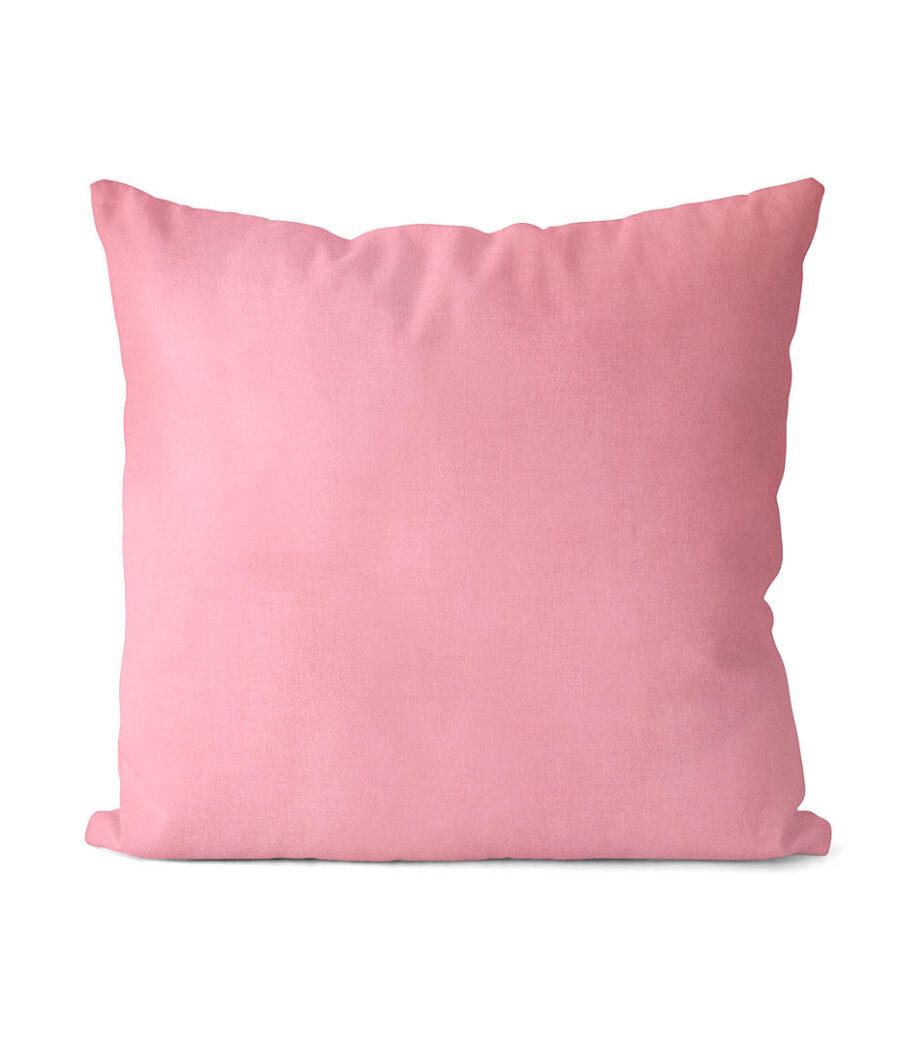 dekorativní povlak na polštář Full v růžové barvě 40x40 cm 1
