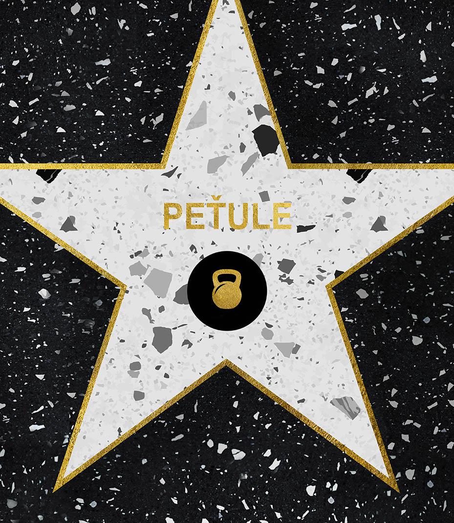 Hollywood star na přání 2
