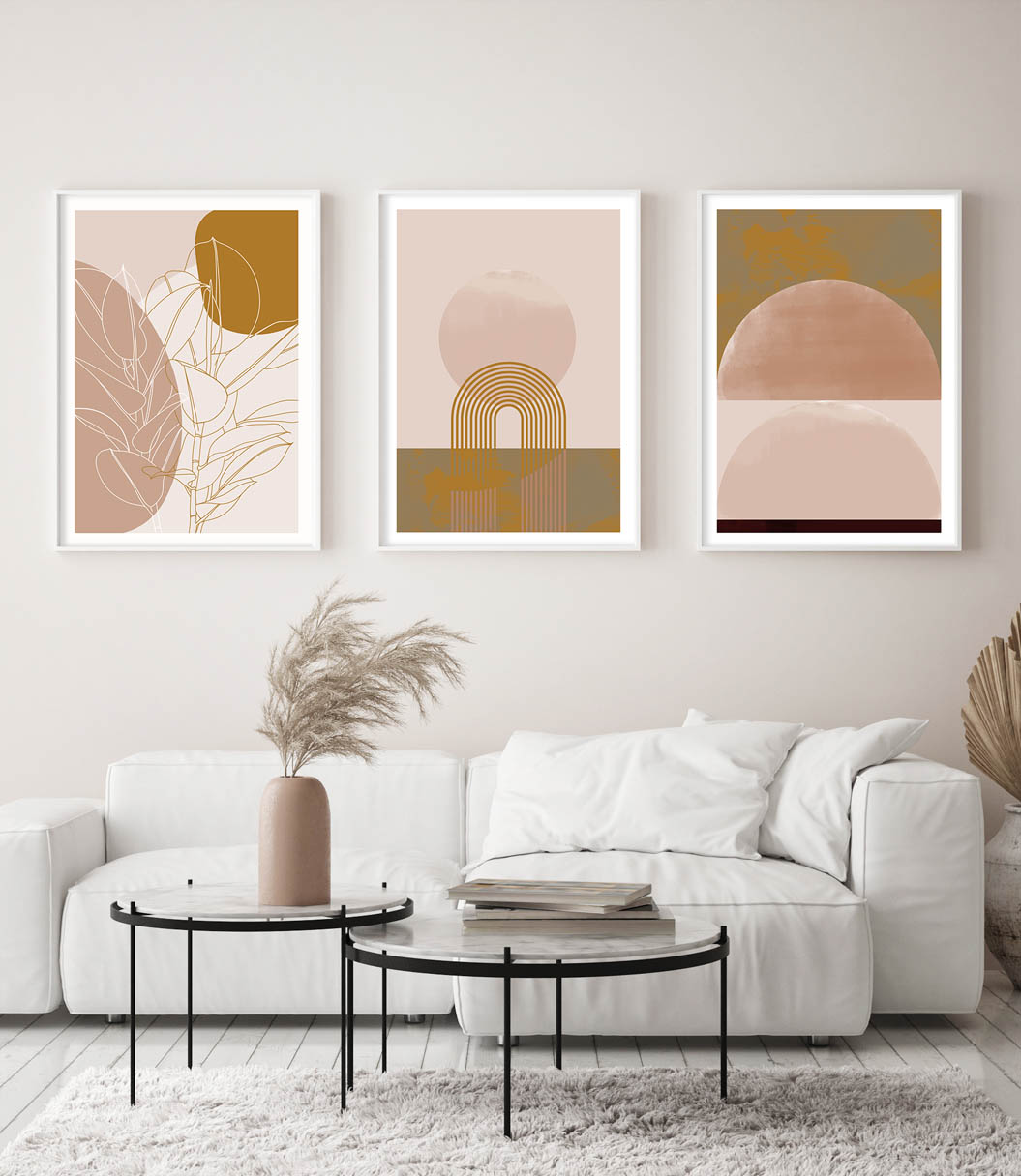 gallery wall 120