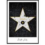 Hollywood star na přání 10