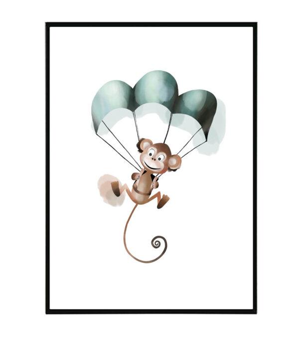 Flying monkey 10