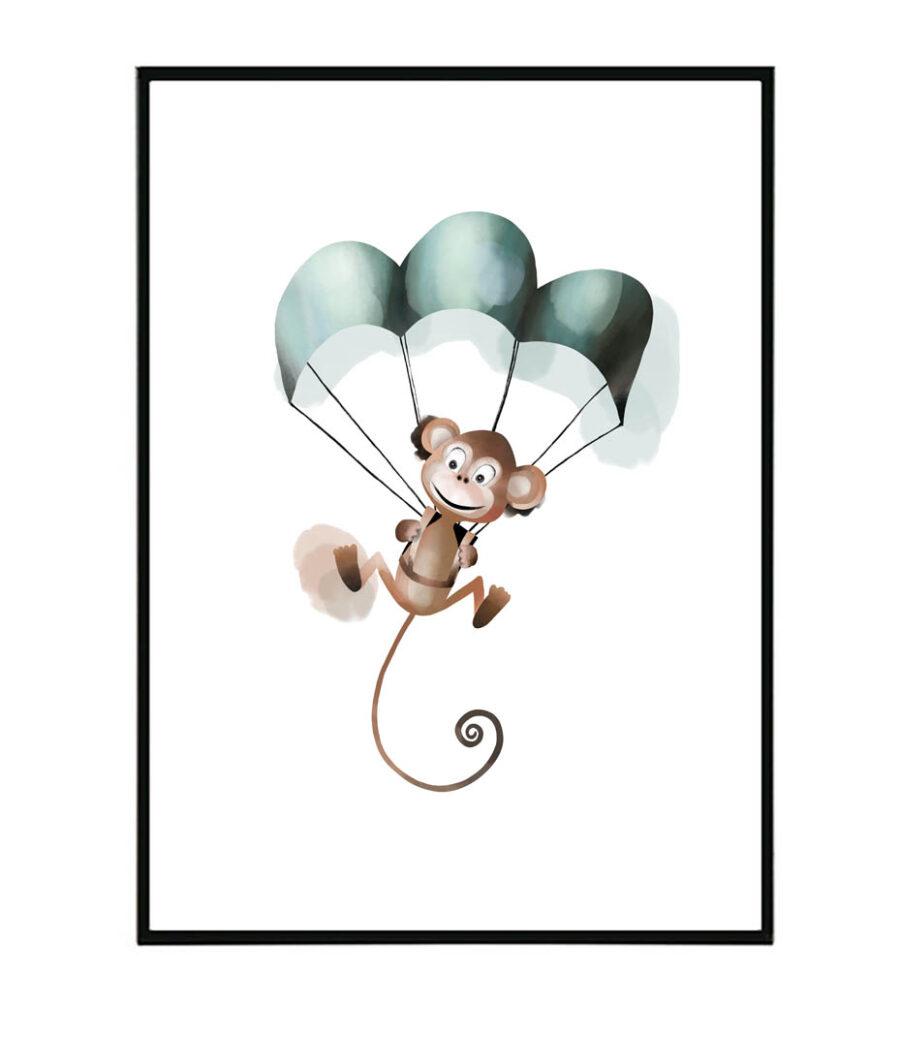 Flying monkey 1